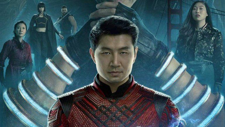 Marvel Studios: la película del MCU que debes ver antes que Shang-Chi.