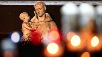 francia: el clero abuso sexualmente de mas de 200.000 ninos desde 1950