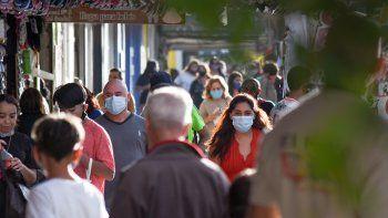 Neuquén capital entró en zona roja sanitaria: qué significa