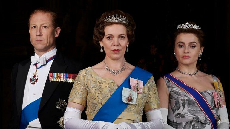 Conocé las curiosidades en la producción de The Crown, serie original de Netflix