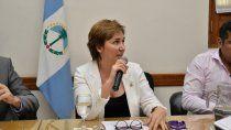 Miriam Vicente es una neurocirujana con alto perfil en la provincia