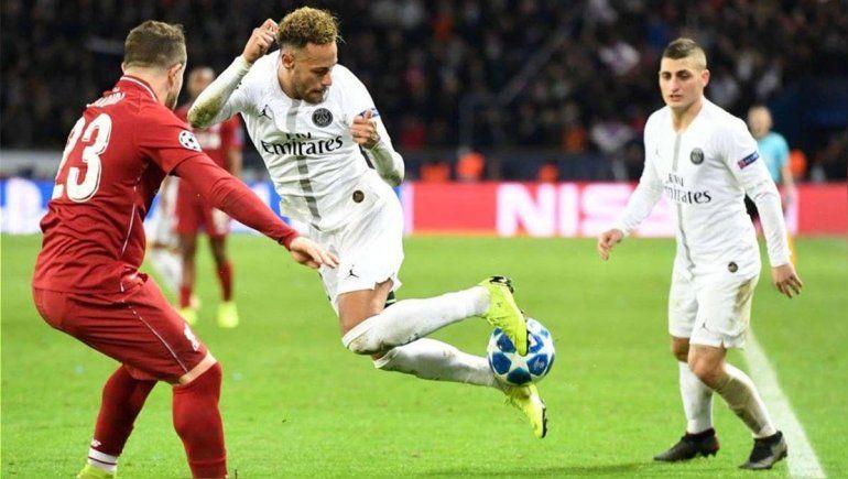El Joga Bonito está acabando: la indignación de Neymar