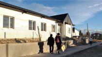 denuncian irregularidades en la construccion de un hogar de mujeres
