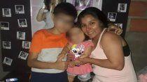 femicidio: murio golpeada y apunalada por su pareja
