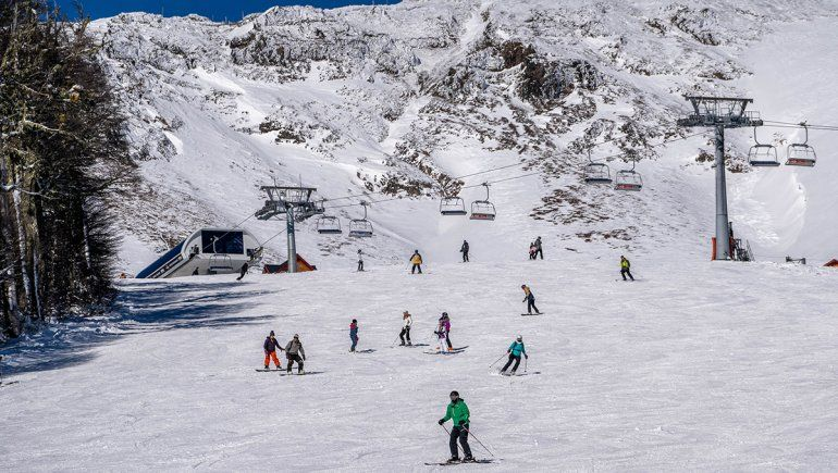 La nieve se hace esperar: las medidas que toman los complejos y qué dice el pronóstico