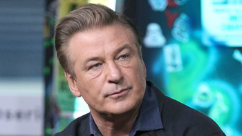 Baldwin rompió el silencio tras la tragedia: estoy conmovido y triste