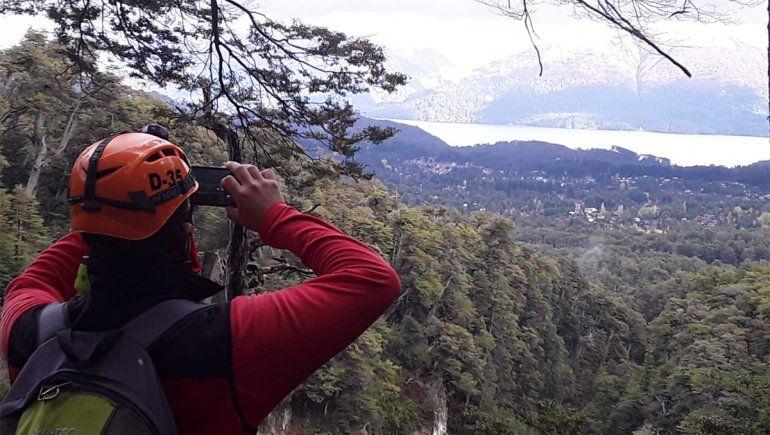 La Travesía de los Cerros se postergó hasta el 1° de mayo