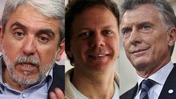 Aníbal Fernández ratificó lo dicho sobre Nik y reconoció como un error insultar a Macri