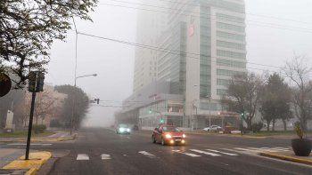 El pronóstico en la región: ¿Cuándo empieza la primavera?
