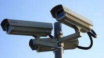 provincia duplicara la cantidad de camaras de seguridad