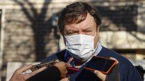 weretilneck critico al presidente por no combatir a la ram