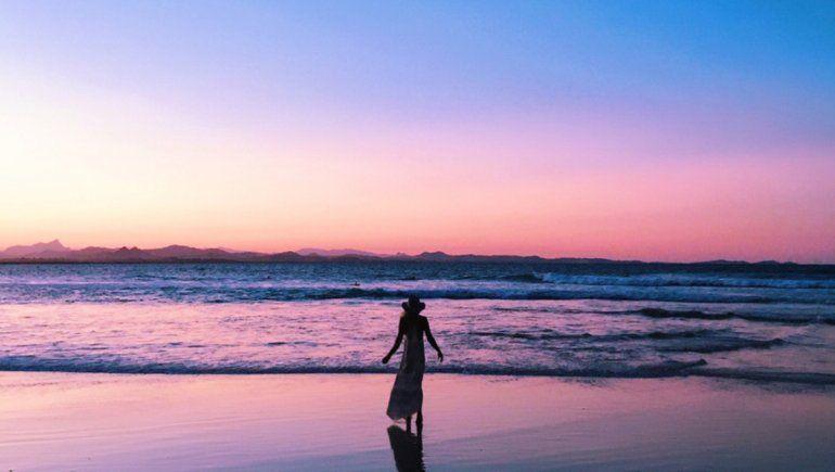 ¿Qué significa soñar con la playa?