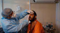 la india registra mas de 4.300 muertes por el hongo negro