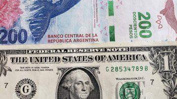 imparable, el blue se acerca a los $200: ¿la devaluacion es inminente?