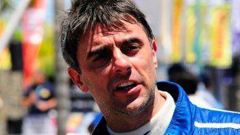 El Piojo López recordó a Diego Maradona y habló de su vuelta al Rally