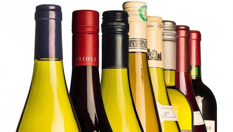 Cómo influyen los tapones de rosca en el vino blanco