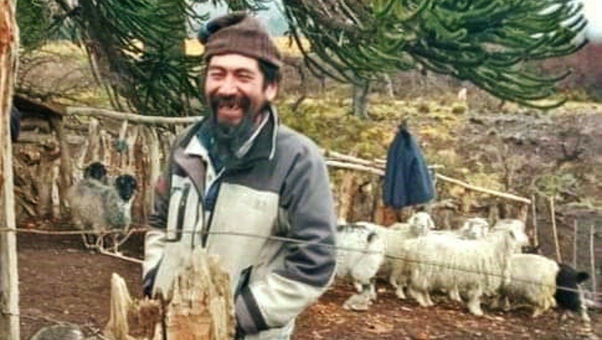 quien era lorenzo, el ultimo poblador de magdalena