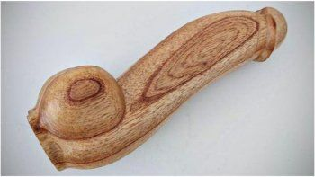 llaman a licitacion para comprar 10 mil penes de madera por $ 13 millones