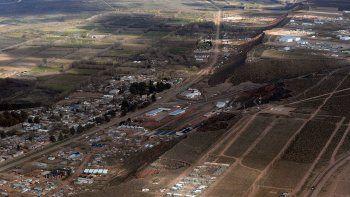 Se registró un sismo cerca de Añelo y aseguran haberlo sentido en Neuquén capital