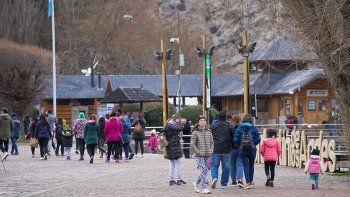 Esperan turistas de todo el país para el feriado extra largo