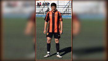 Investigan el crimen de un futbolista de Petrolero Argentino