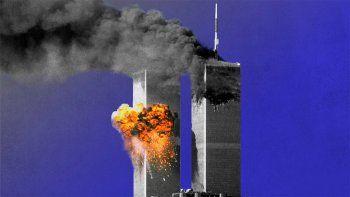 11 de septiembre de 2001, el dia que cambio al mundo para siempre