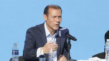 Gutiérrez: Neuquén construye la inmunidad colectiva