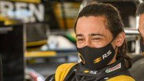 Matías Milla dio positivo de coronavirus y es baja para el fin de semana del Súper TC2000.