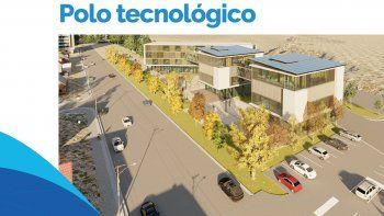 Hay 30 empresas interesadas en el Polo Tecnológico