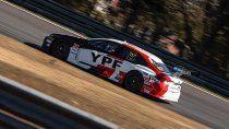 Matías Rossi volvió al Stock Car este fin de semana en Curitiba