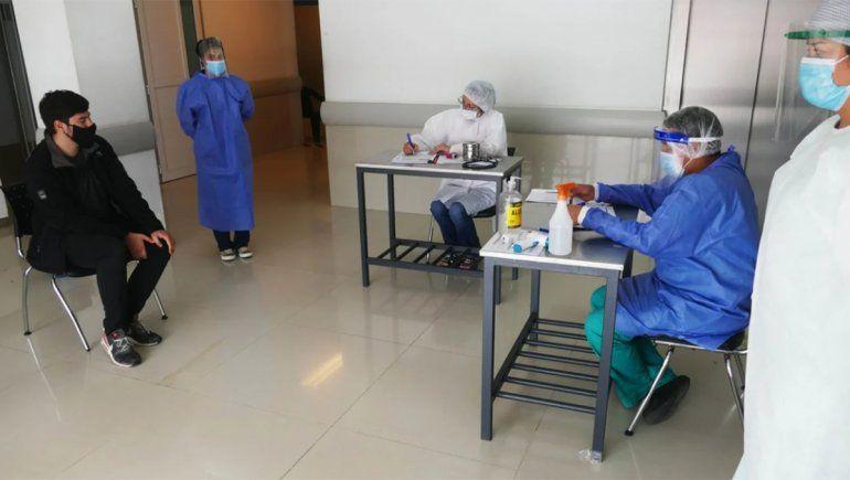 Coronavirus: Argentina sumó 112 nuevas víctimas y 4658 positivos