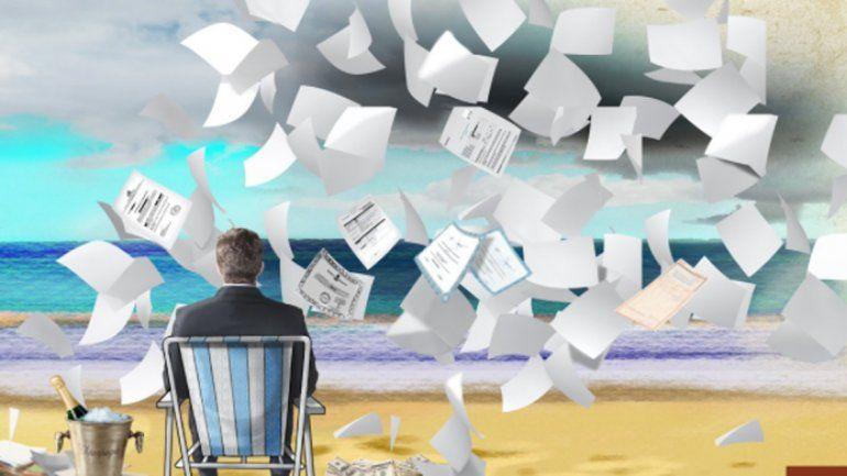 Paradise Papers: sale una nueva investigación sobre paraísos fiscales