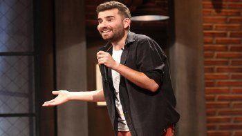 Fer Sanjiao en LM Play: La comedia es liberadora