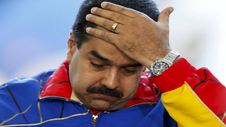Facebook bloqueó a Maduro por desinformar sobre el Covid-19