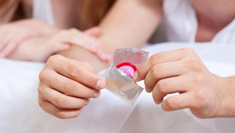 En el día del preservativo, se conoció que cada vez menos personas lo usa