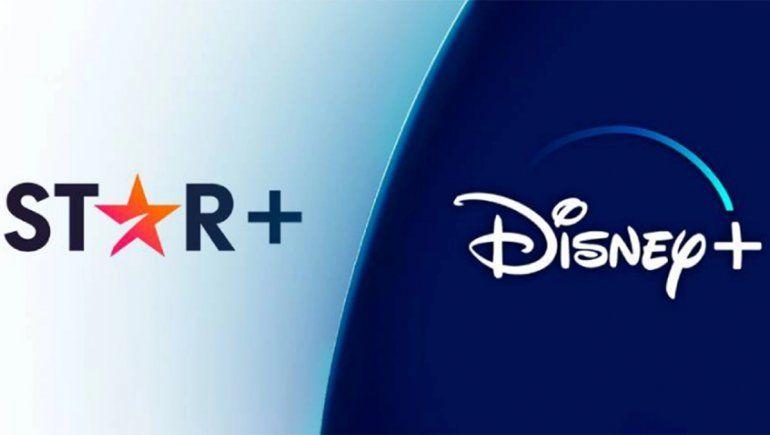 Disney redobla su apuesta con la llegada de Star+