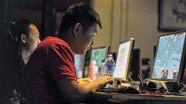 china alcanza los 1.000 millones de usuarios de internet