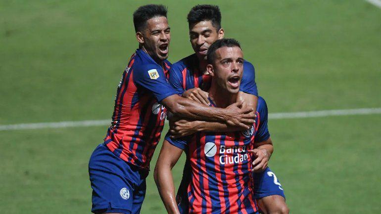 Franco Di Santo otro de los delanteros que quiere Boca.