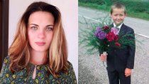 asesino a su sobrino de 9 anos y lo corto en 25 trozos