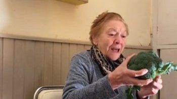 Los abuelitos deberían ser eternos y este video de TikTok es la prueba