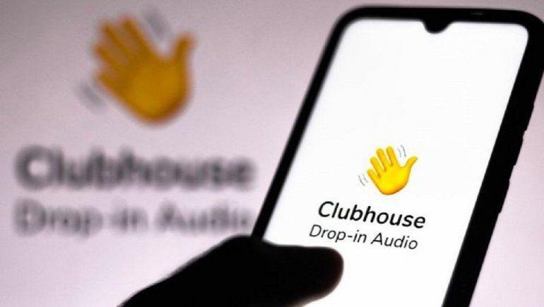 Clubhouse está disponible para iOS y Android