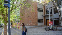 autoridades de la escuela de musica desmintieron al centro de estudiantes