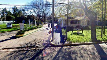 Una violación salpica a cuatro futbolistas de Vélez