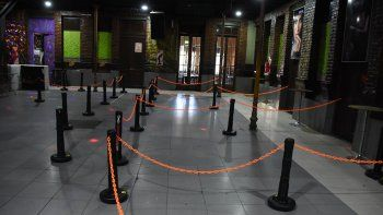 La Muni se planta contra La Casona: no evalúa protocolo para boliches