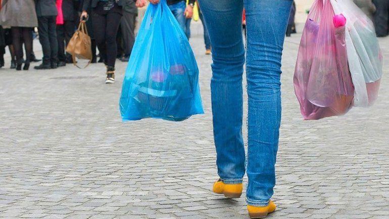 México despidió a las bolsas plásticas descartables