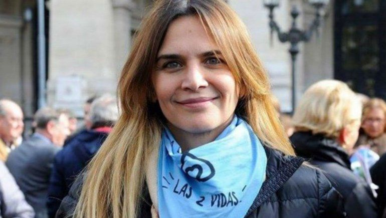 Aborto al Congreso: Granata apuntó contra el presidente