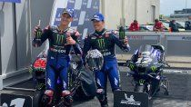 Quartararo sumó una nueva pole position en el MotoGP