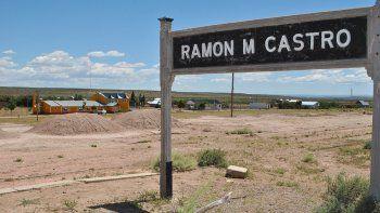Ramón Castro: el pueblo libre de COVID que celebra un nuevo año