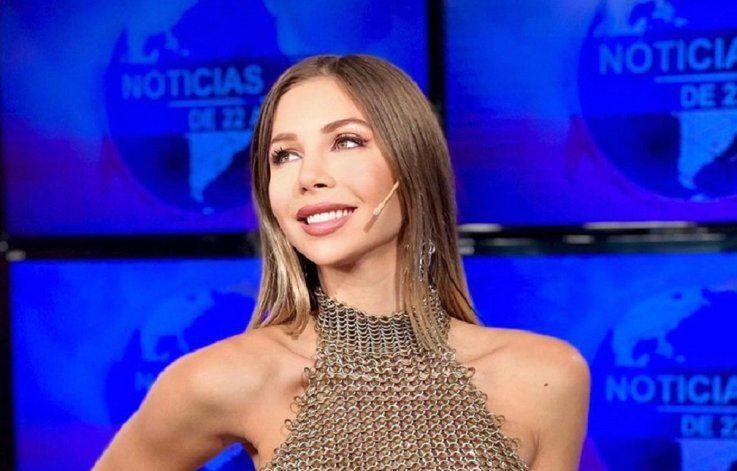 Romina Malaspina se despidió del periodismo: ¿a qué se va a dedicar?