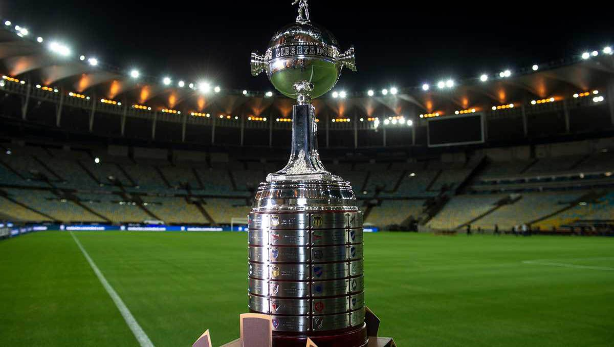 ¿como quedo la clasificacion a la copa libertadores 2022?